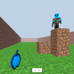 voxel js * blocks in yo browser